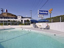 Travelodge Roseburg