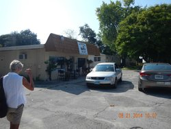 Golden Goose Cafe and Deli