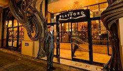 The Playford Adelaide