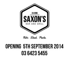 Saxon's Bar and Grill