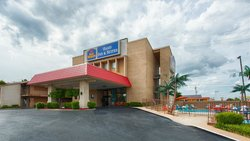 BEST WESTERN Oasis Inn & Suites