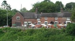 Arley Riverside Tea Rooms