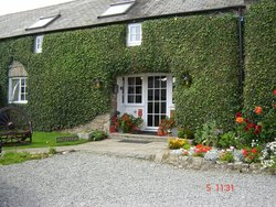 Nant Yr Odyn Country Hotel & Restaurant Ltd