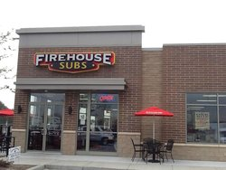 Firehouse Subs Wauwatosa