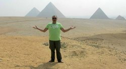 Ayman Ahmed - Tour Guide