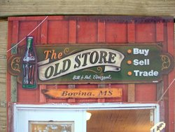 The Old Store