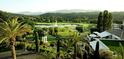 Royal Mougins Hotel
