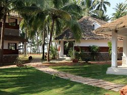Malabar Ocean Front Resort and Spa