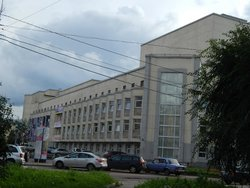 Krasnoyarsk Musical Theater