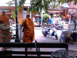 Chill-Out Khao San