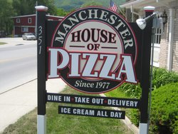 Manchester House of Pizza