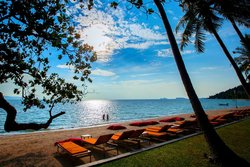 The COAST Resort - Koh Phangan