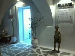 Aelia Art Gallery