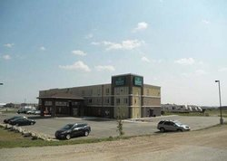 Quality Inn & Suites, Minot