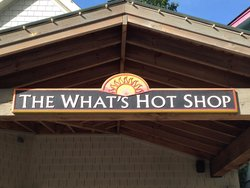 The What's Hot Shop