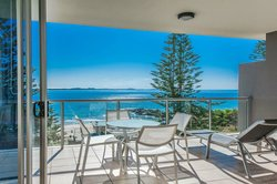 Sandcastle Apartments Port Macquarie