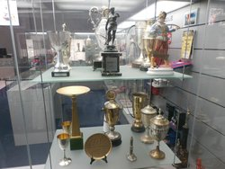 FC Basel Fan Shop and Museum