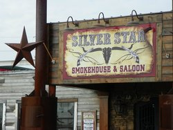 Silver Star BBQ & Steakhouse