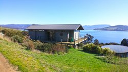 Captains Cabin Bruny Island