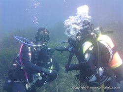 Adventure Divers La Manga