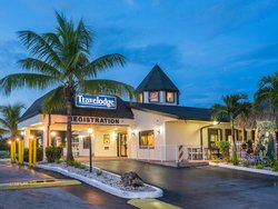 Florida City Travelodge