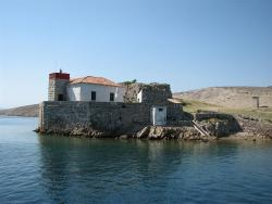 Voscica Lighthouse