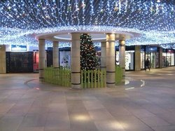 Crowngate Shopping Centre