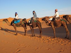 Travel Within Morocco Private - Day Tours