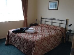 O'Reilly's Motel