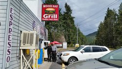 Woods Bay Grill