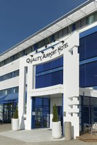 Quality Hotel Stavanger Airport