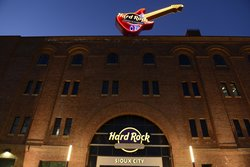 Hard Rock Hotel Sioux City