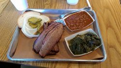 Blue Door Smokehouse