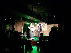 Comedy@TheVintageRoom