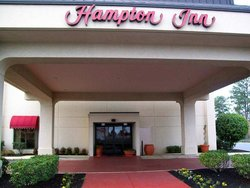Hampton Inn Ruston