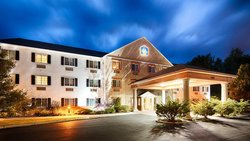 BEST WESTERN PLUS Berkshire Hills Inn & Suites Pittsfield