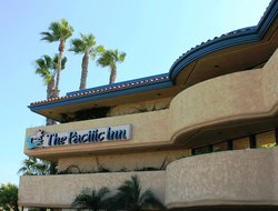 ‪The Pacific Inn‬