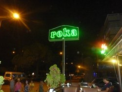 Roka Restaurant, Cafe and Bar