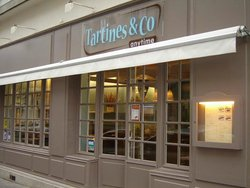 Tartines and Co