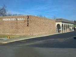 Frankfort Peddler's Mall