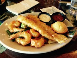 Joey's Seafood and Grill