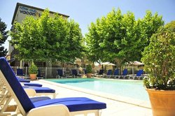 Hotel Club Vacanciel Port-Frejus