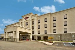 Hampton Inn Dupont Road