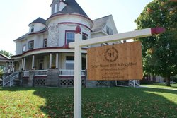 Fisher House Bed & Breakfast