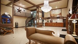 Chateau Suite Hotel, Downtown Shreveport