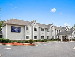 ‪Microtel Inn by Wyndham Southern Pines‬