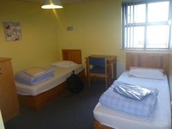 Mill Rest Youth Hostel