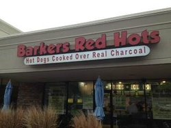 Barkers Red Hots