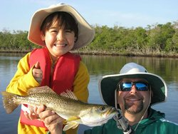 Captain Rapps Guided Fishing Adventures
