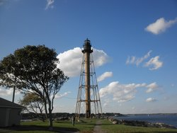 Chandler Hovey Park and Marblehead Lighthouse
